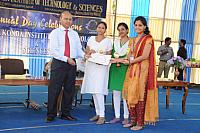 Annual Day Celebrations 2014
