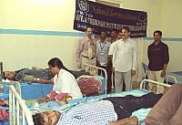 Blood Donation Camp - 27th Dec 2014