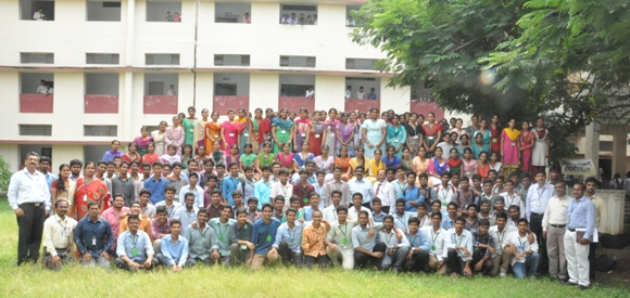 435 placements for 2012-2016 Batch